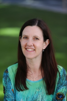 Dr Heather Bray