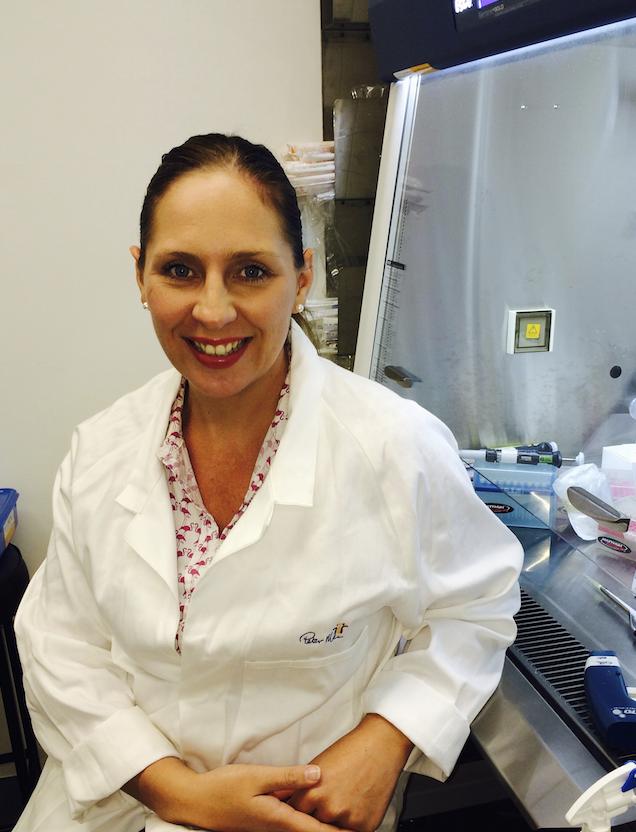 STEMM Profile: Dr Misty Jenkins   Laboratory Head, Cellular