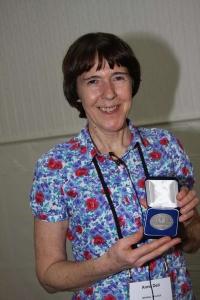 Anne Dell