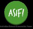 ASIF logo