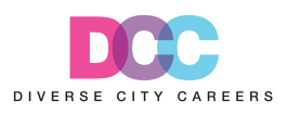 Diversity City Careers_Transparent logo