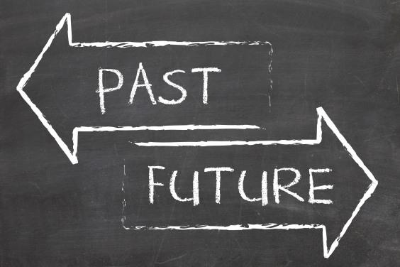 future past concept