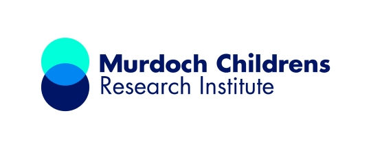Logo colour - MCRI