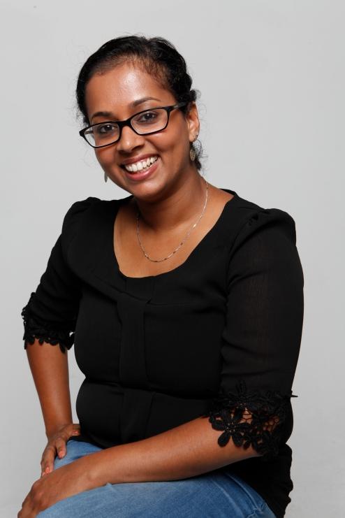Dr Anushi Rajapaksa [Images: MCRI]
